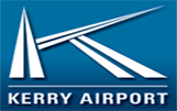 Kerry Airport, (Farranfore) is ideally situated in the heart of Kerry, with four flights daily to and from Dublin and one flight daily to and from London, Kerry Airport