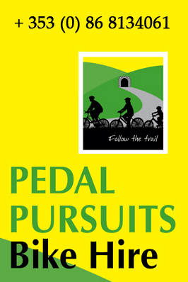 pedal pursuits bile hire